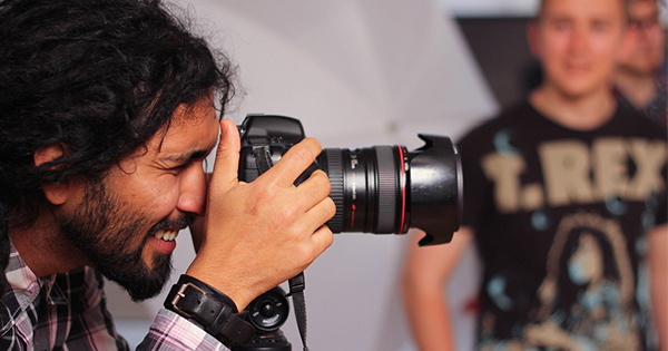 Photography: Theory and Practice