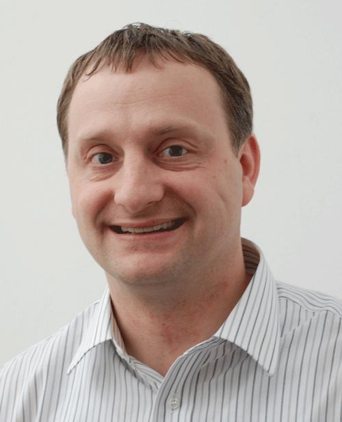 Master Speaker Series: Jan Burianek