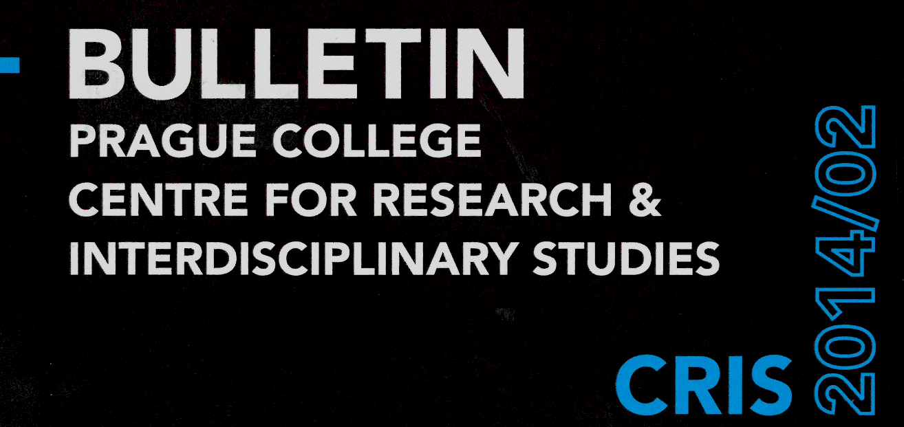 Latest edition of CRIS Bulletin published