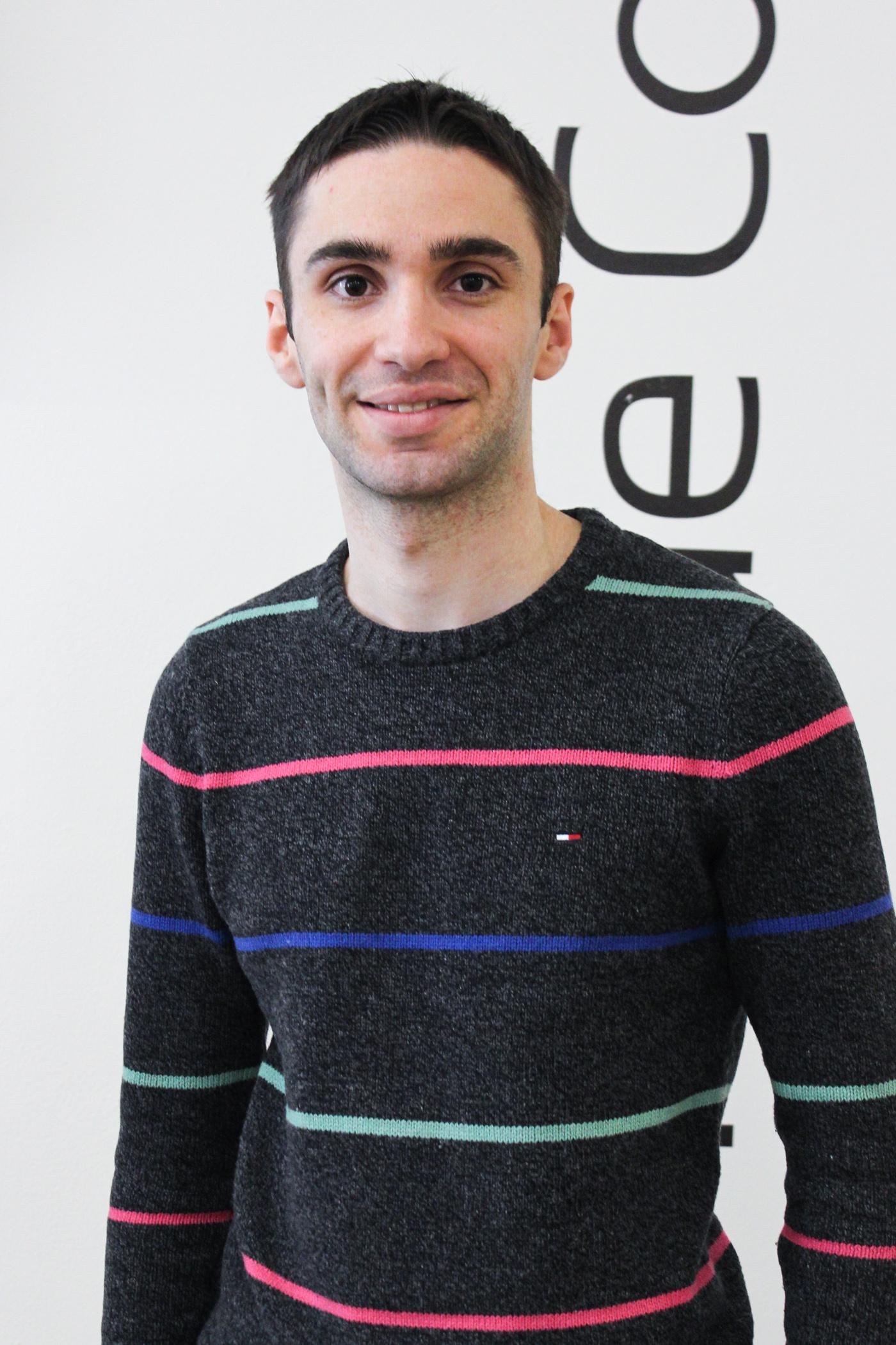 Ion Sturzu, MSc International Management