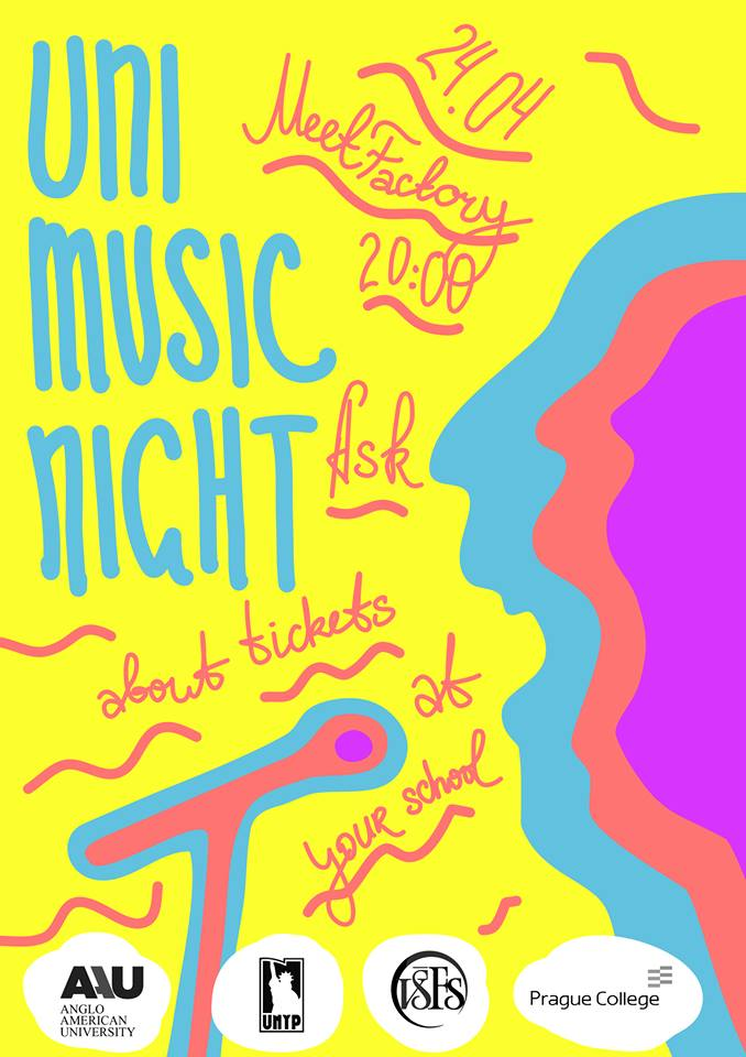 Uni Music Night