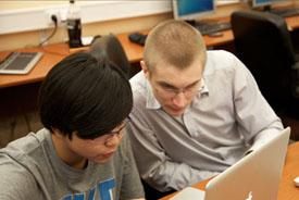 Computing workshops