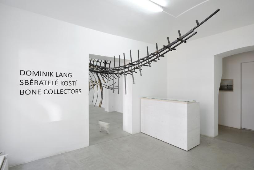 Visiting Artist: Camille Hunt