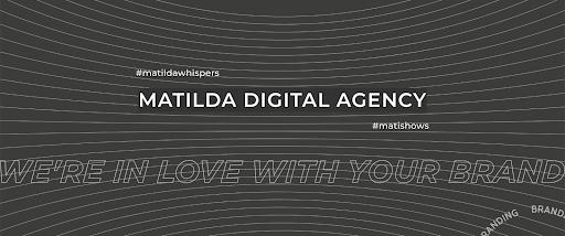 Victoria Kalandyrets - Matilda Digital Agency