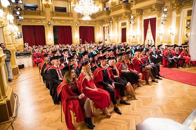 Congratulations to our 2019 Graduates