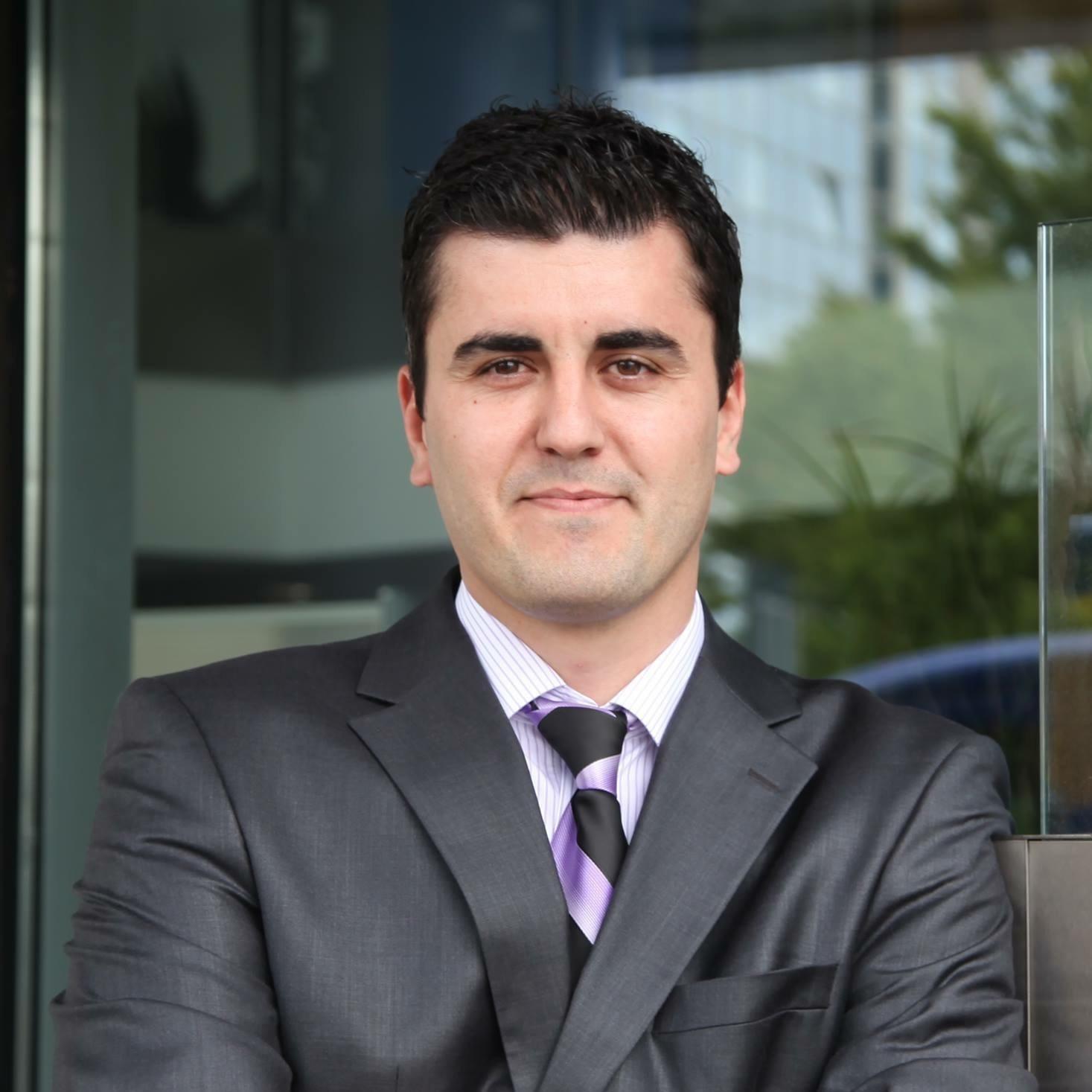 Master Speaker Series: Ahmet Vargelen -Going from zero to hero:Three months to market