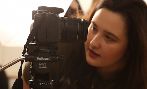 New three-yearBachelor's programme in Creative Media Production