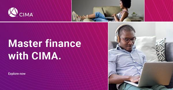 CGMA Finance Leadership Programme