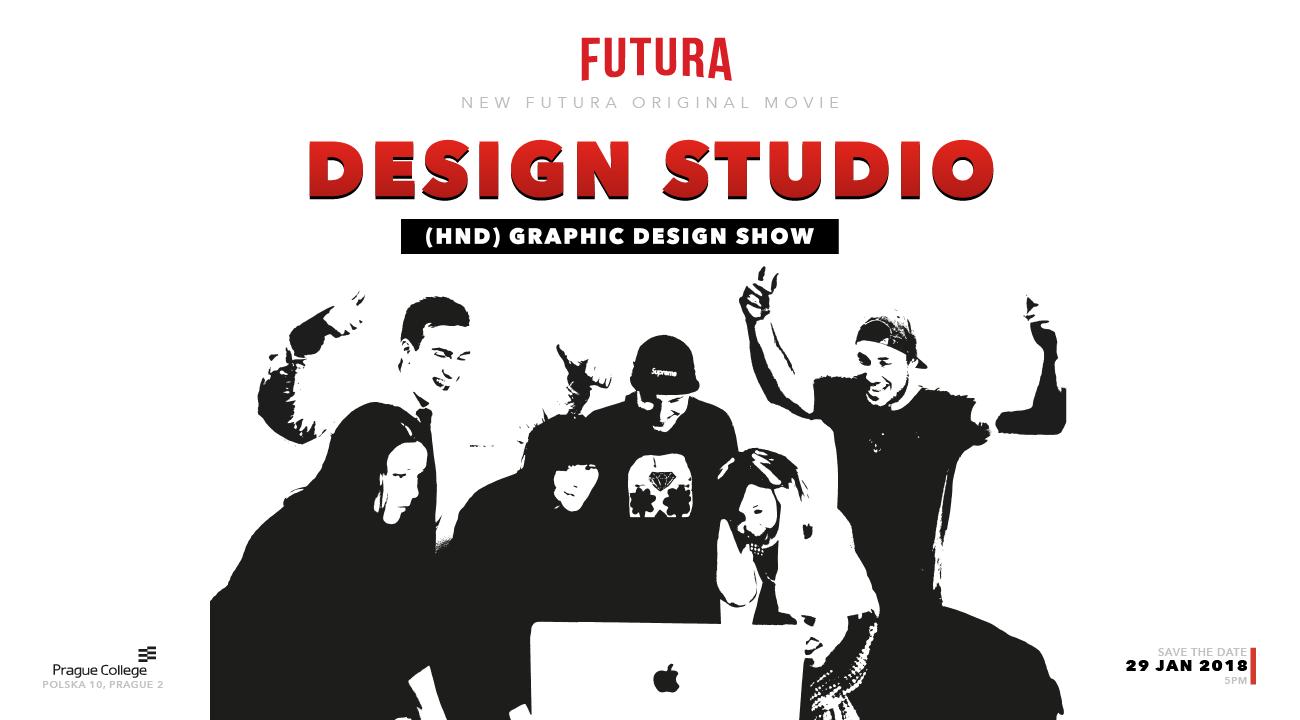 New series: 'Design Studio 2015 - 2018'