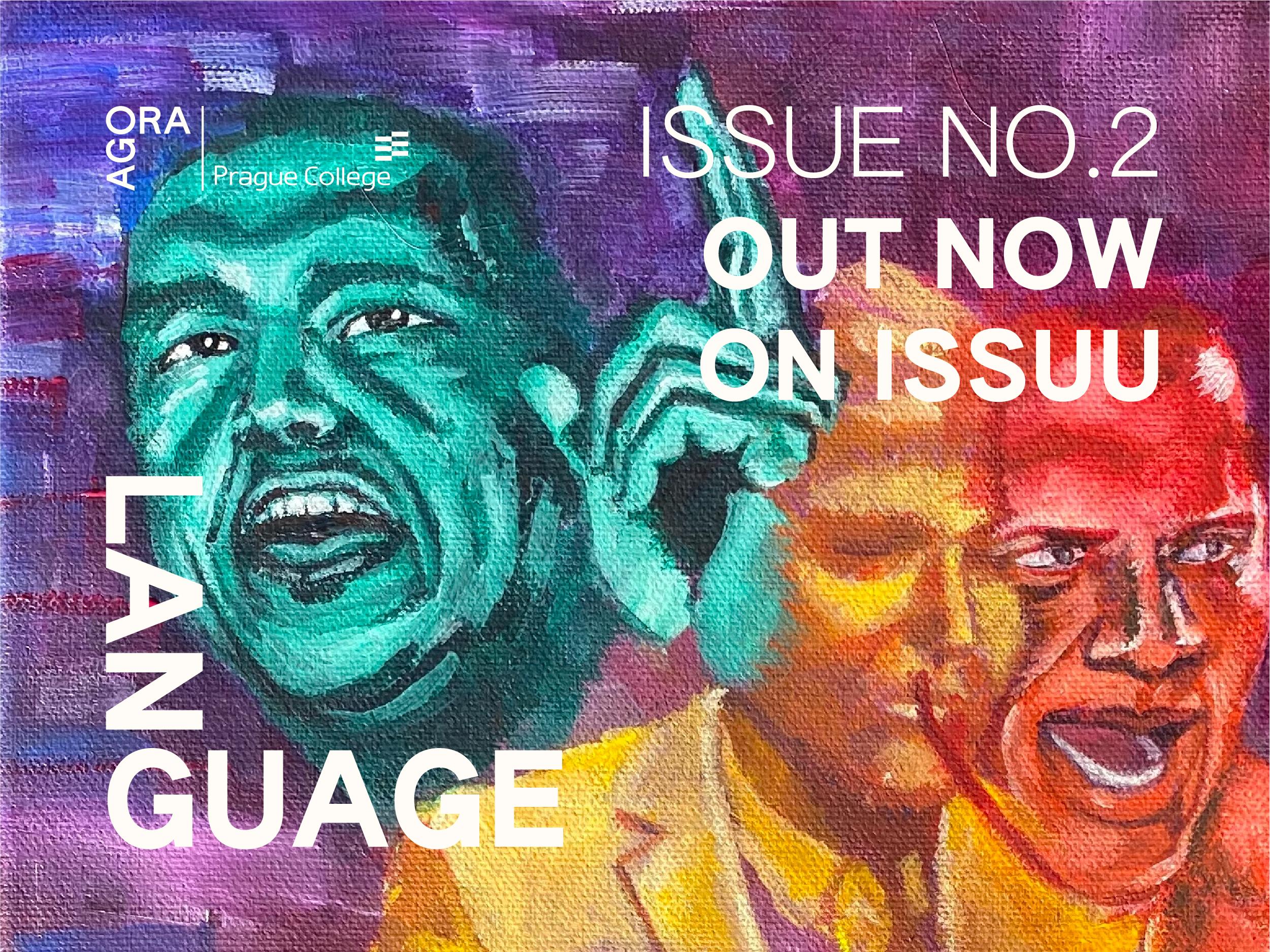 Agora Magazine Issue 2