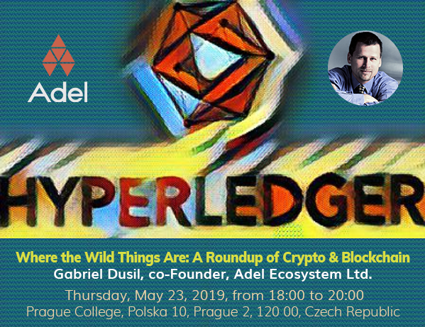 Where the Wild Things Are: A Roundup of Crypto & Blockchain with Actual Sightings