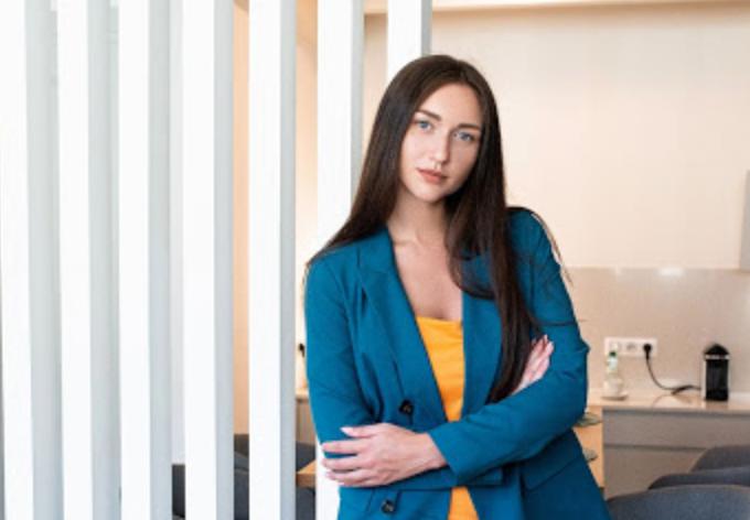 Alumni Spotlight: Victoria Kalandyrets