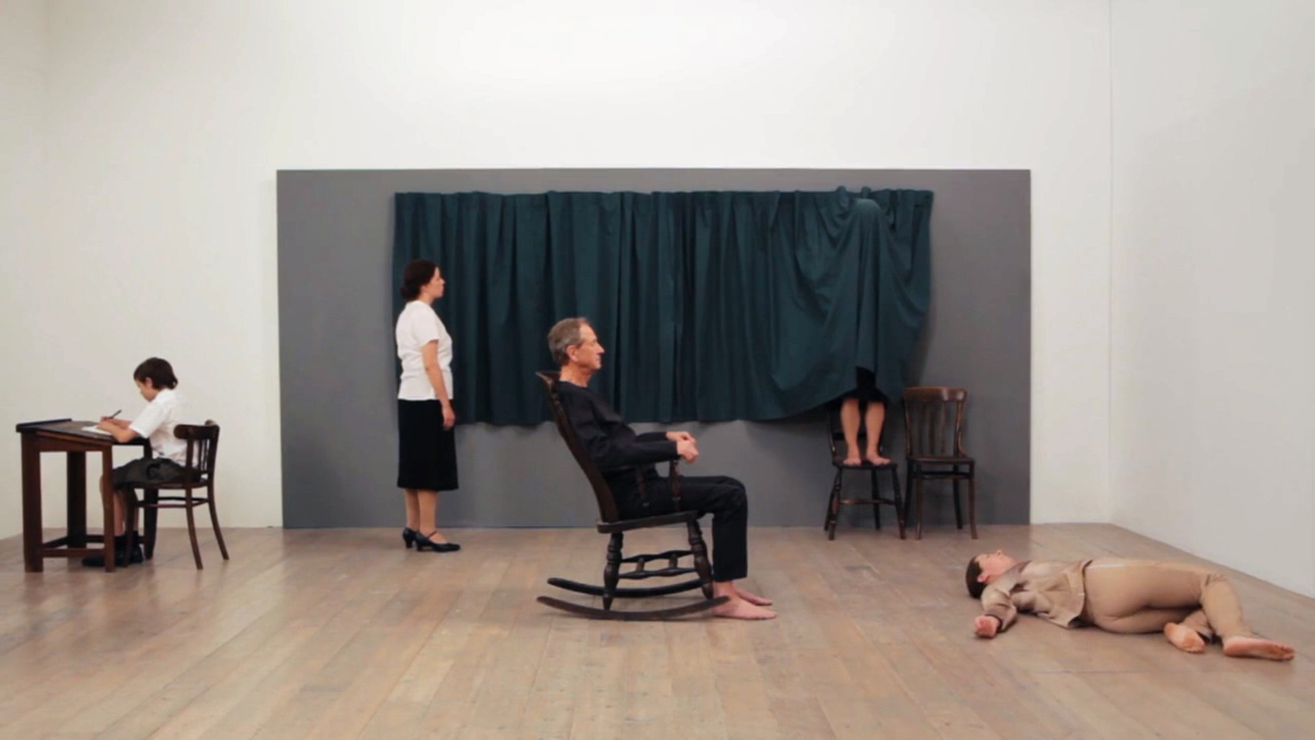 Visiting Artist Lecture:Grace Schwindt