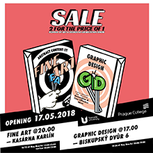 BA (Hons)GraphicDesign Final Show2018