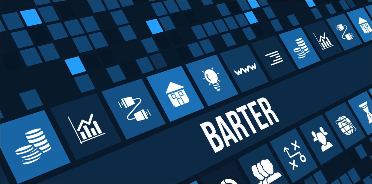 Barter Online Network