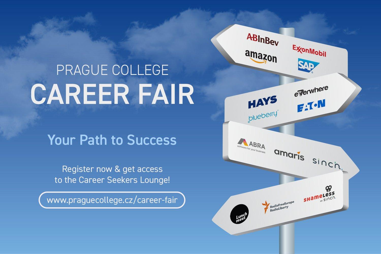 Career Fair 2019: Your Path To Success