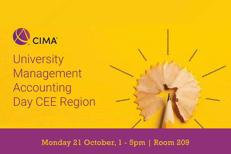 CIMA University Management Accounting Day