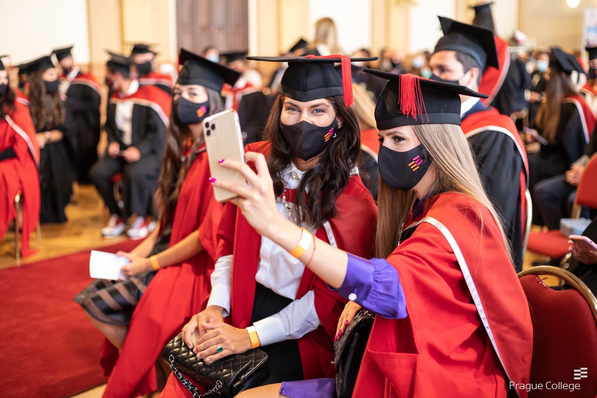 Congratulations to our 2020 Graduates