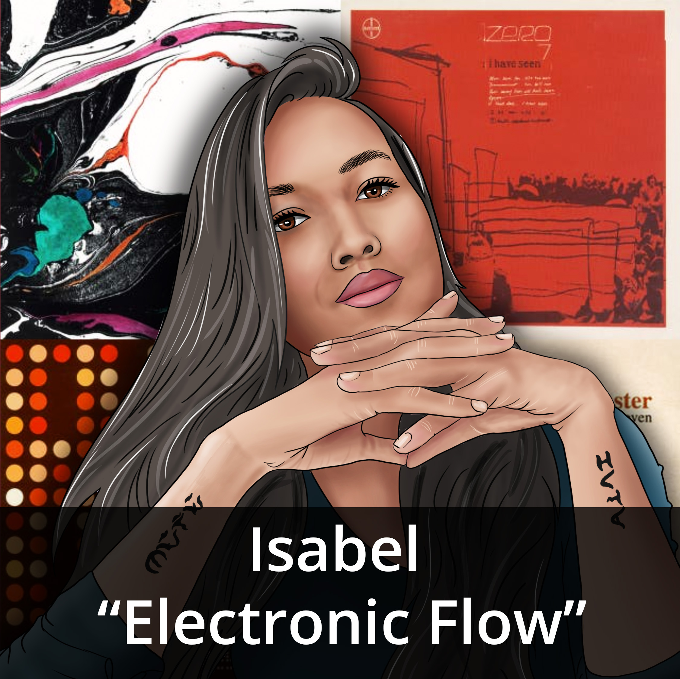 Guest Playlist Curator: Isabel -