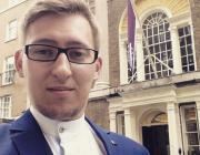 Jan Rosický, Prague College student wins top UK design prize