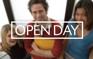 Welcome to our August Open Day