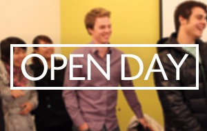Welcome to our summertime Open Day