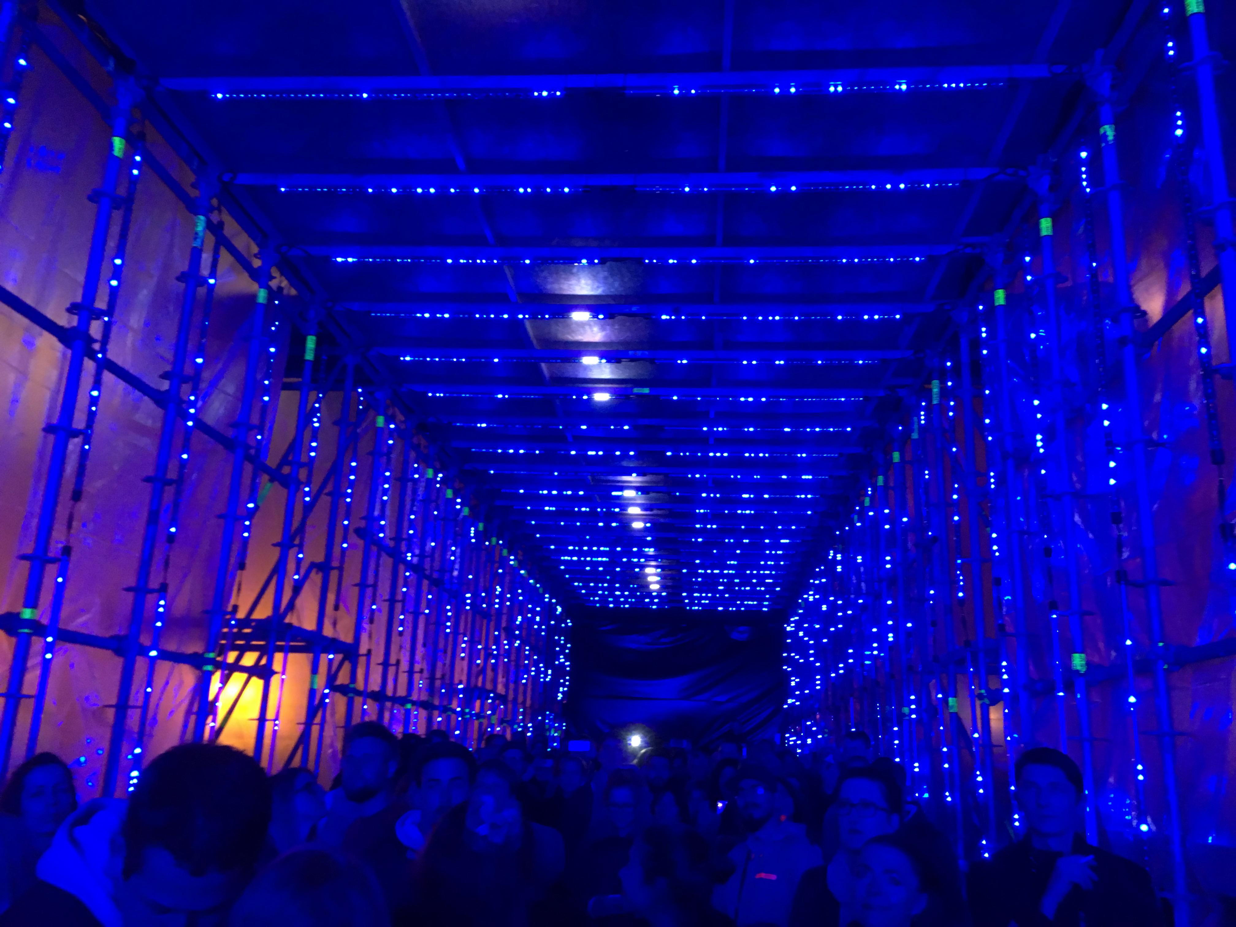 2017 Signal festival lights up Prague