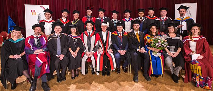 Vyučující z významných zahraničních univerzit