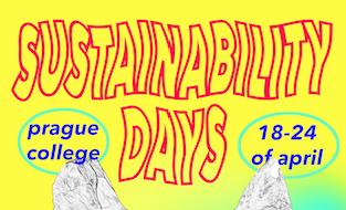 Sustainability Days: CelebrateEarth Week at Prague College!