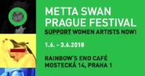 SWAN Prague Festival 2018
