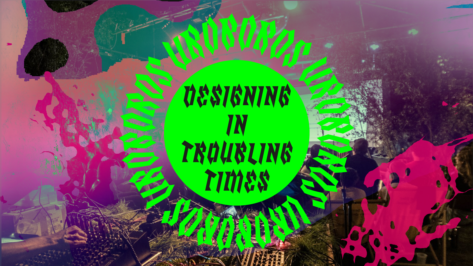 Uroboros Online Design-Art Festival