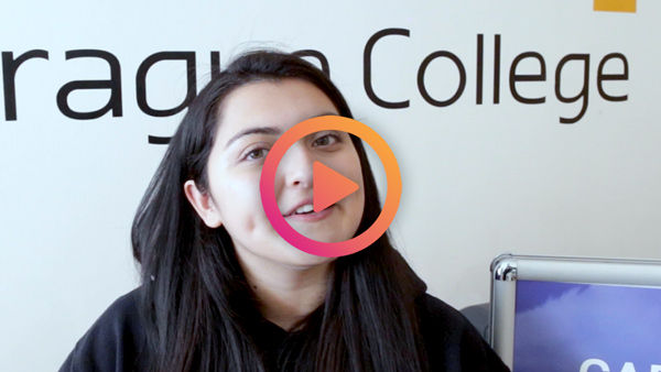 Career Fair 2019: Company Spotlight School of Art and Design
